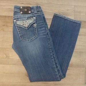 Size 32x32 Miss Me Jeans